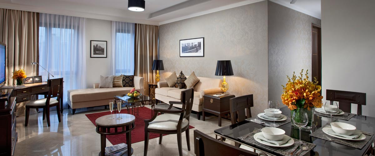 Serviced Apartments In Singapore Official Saa Site