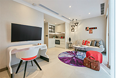 List Of Apartments Serviced Apartments Singapore